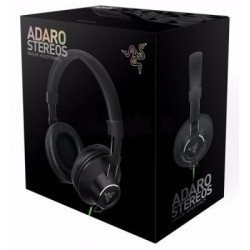 Razer Adaro Wireless Bluetooth Stereo Headset Black