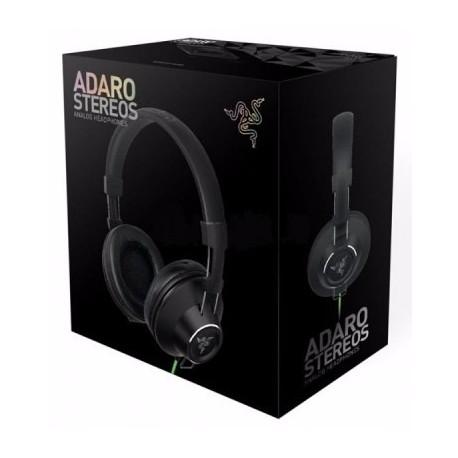 Razer Adaro Wireless Bluetooth Stereo Headset Black