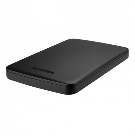 Toshiba 2,5P 500GB 3.0 CANVIO BASICS