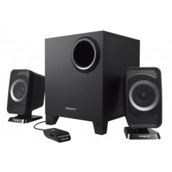 Speaker Creative T3150 Wireless 2