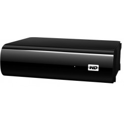 Western Digital 1TB AV-TV MyBook EMEA USB 2.0